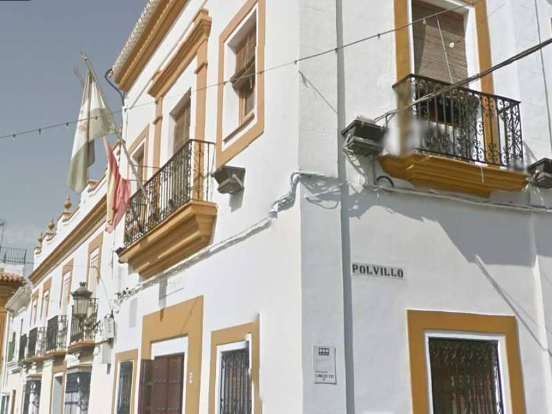 Ayuntamiento Villaverde