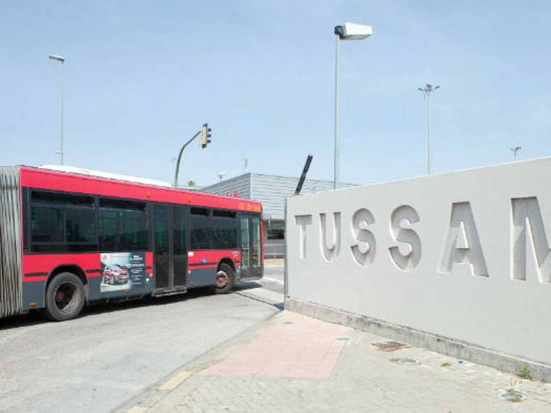 Tussam /SA