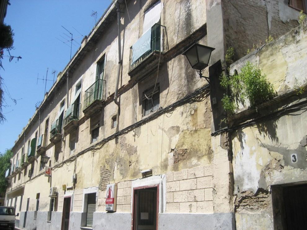 Casa del Pumarejo