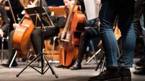 Joven Orquesta Barroca de Sevilla