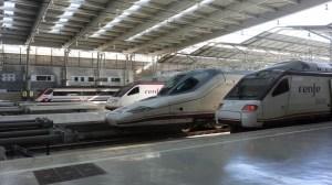 Trenes Carnaval Cadiz