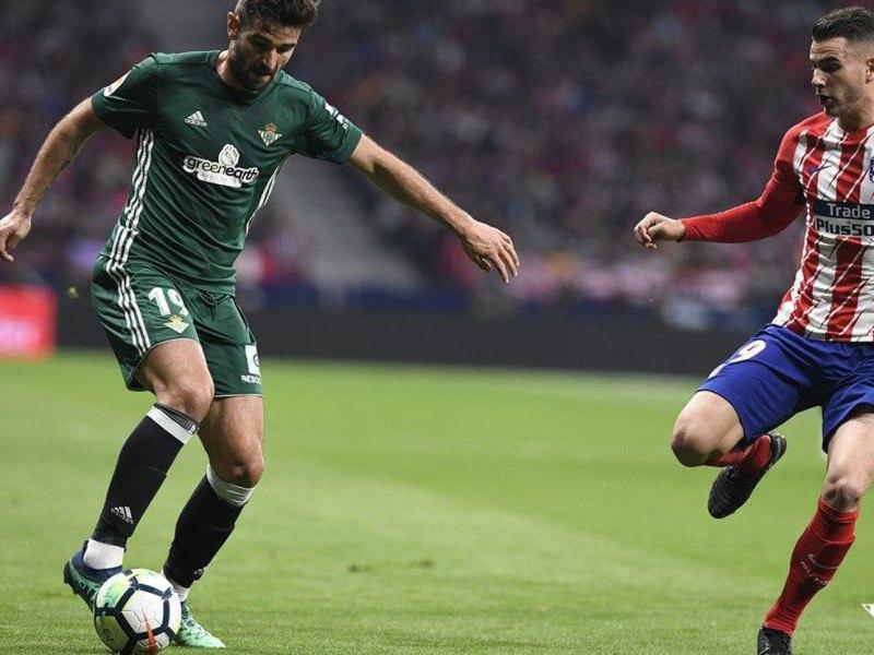 Betis vs Atlético de Madrid /Real Betis