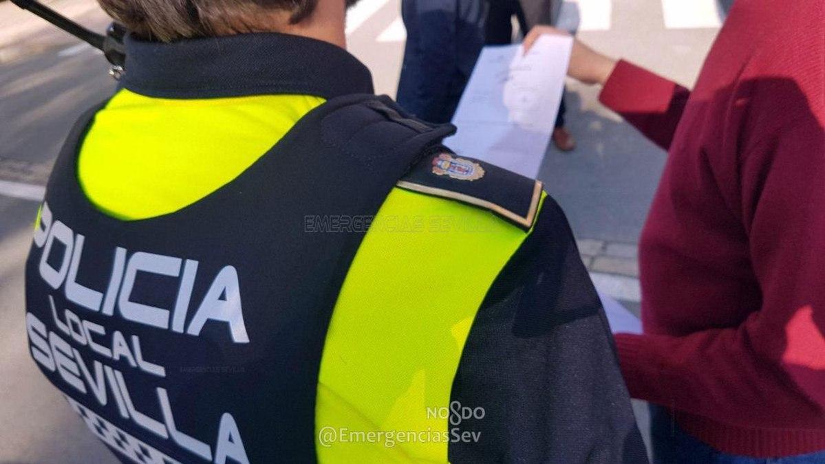 Policía Local /SA