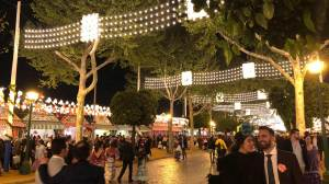 Ecuador de la Feria 2018 /SA