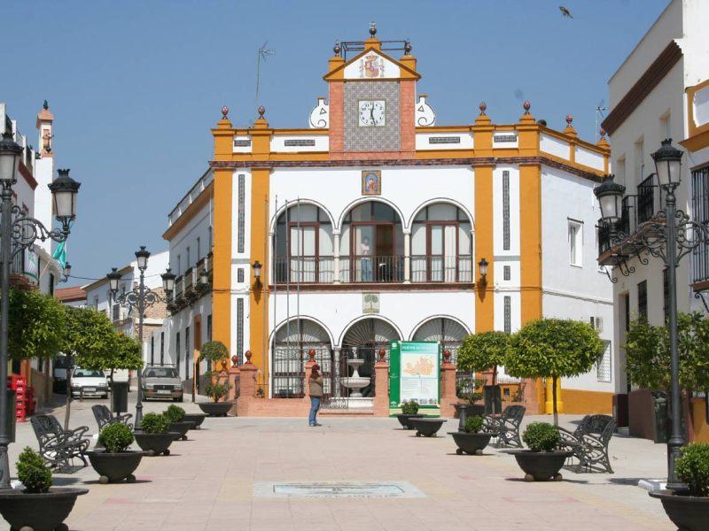 Ayuntamiento de Huévar /SA
