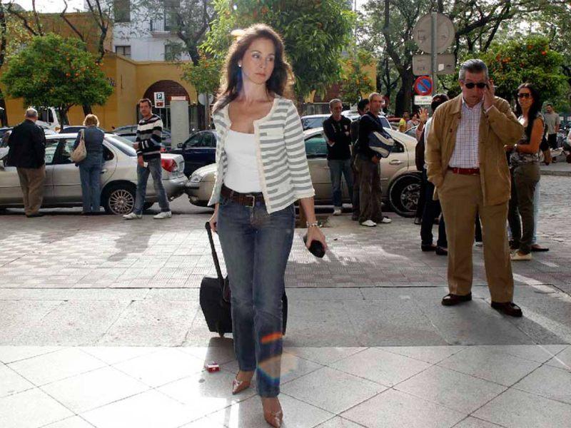La jueza Mercedes Alaya /Archivo
