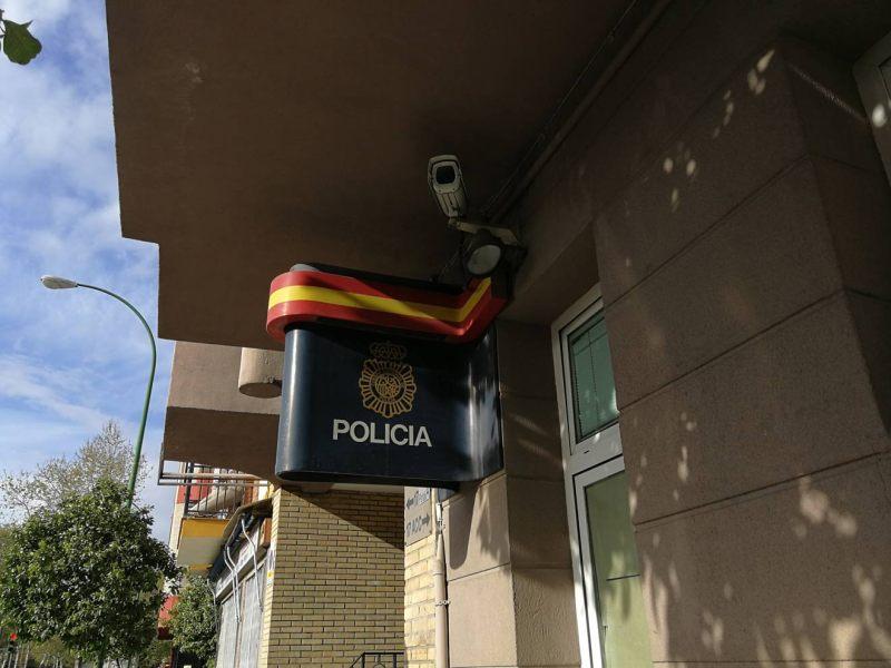 Comisaría Policía Nacional /M.Román