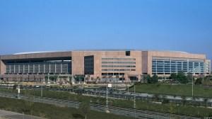 Estadio de la Cartuja /SA