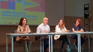 Presentación de las jornadas /Ayto. Sevilla