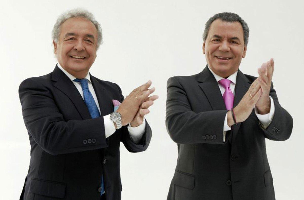 Los del Río /SA