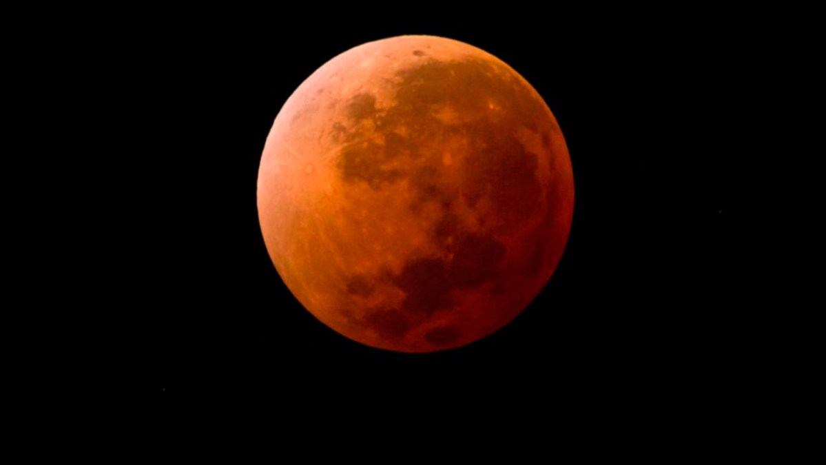 Luna roja /SA