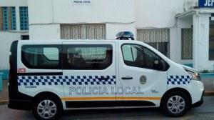 Policía Local de La Línea /SA
