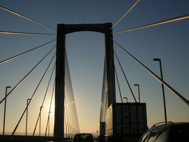 Puente del Centenario /SA