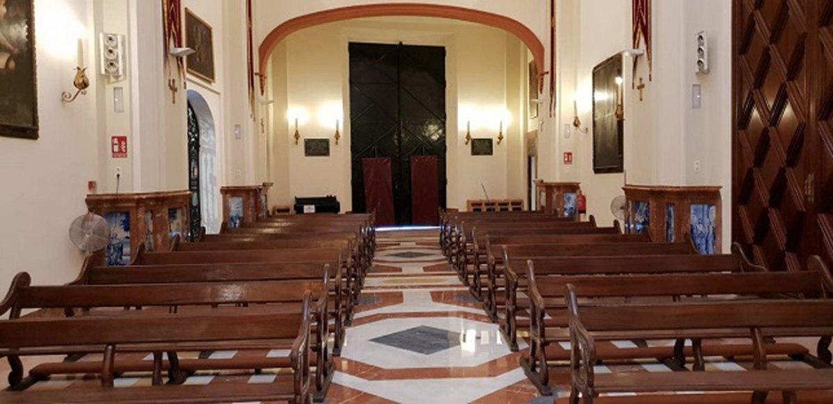 Basílica del Cachorro /@ElMunidor