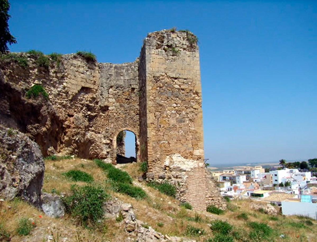 Castillo de Morón /SA