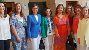 Jornadas de igualdad /Ayto. Sevilla