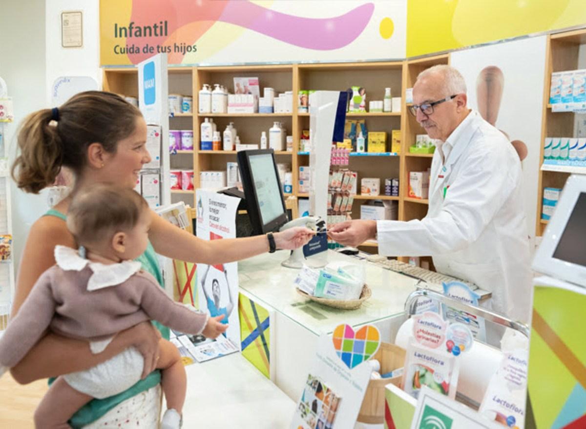 Servicio farmacéutico / Colegio de farmacéuticos de Sevilla