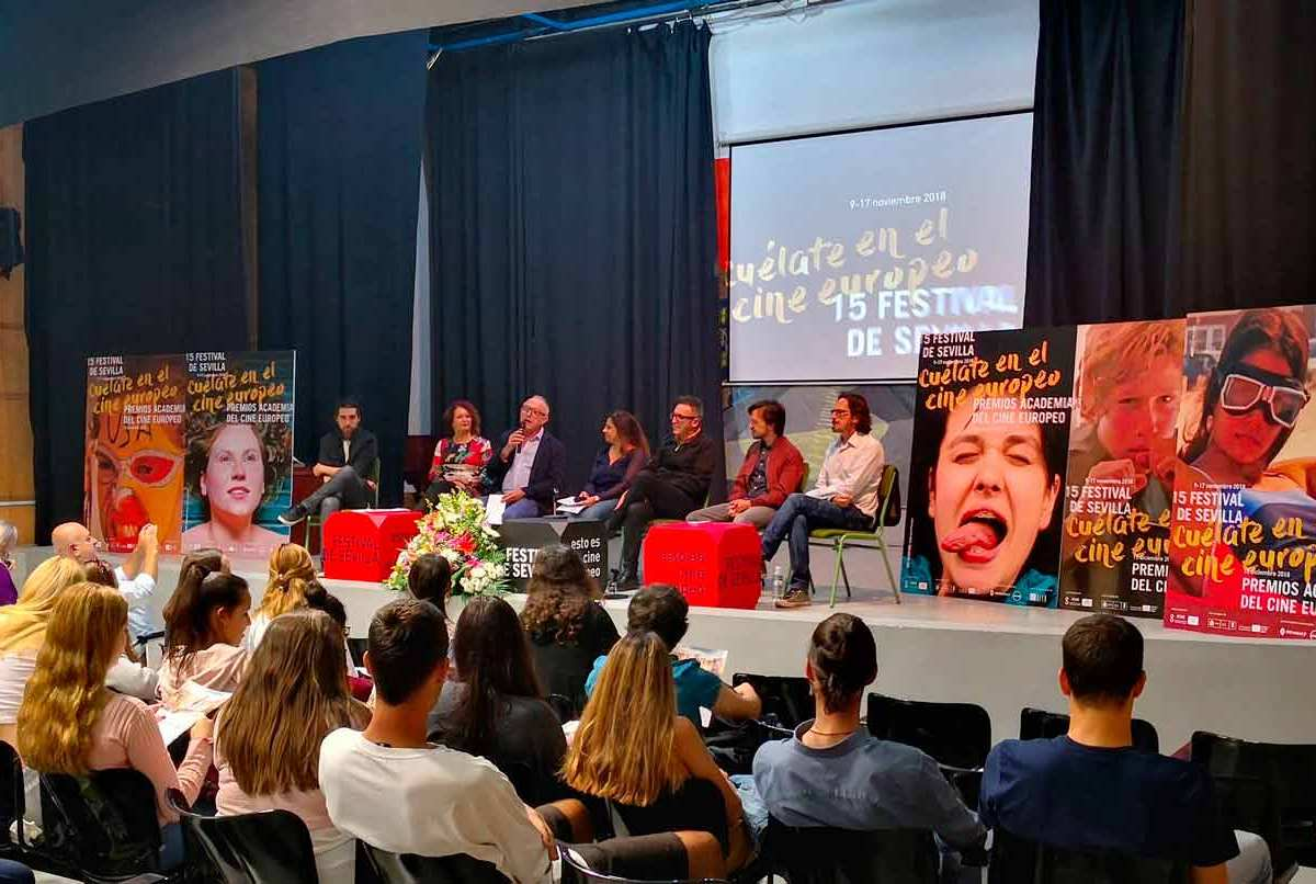 Presentación del evento / Ayuntamiento de Sevilla