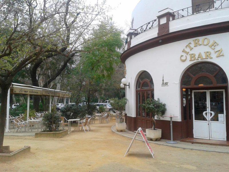 Bar Citroen /SA