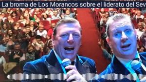 Broma de Los Morancos /SA