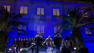 Musicales Solidarios a beneficio de AFAR / Manuel Casado
