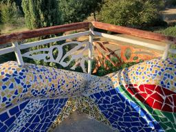 Desperfectos en el puente / SA