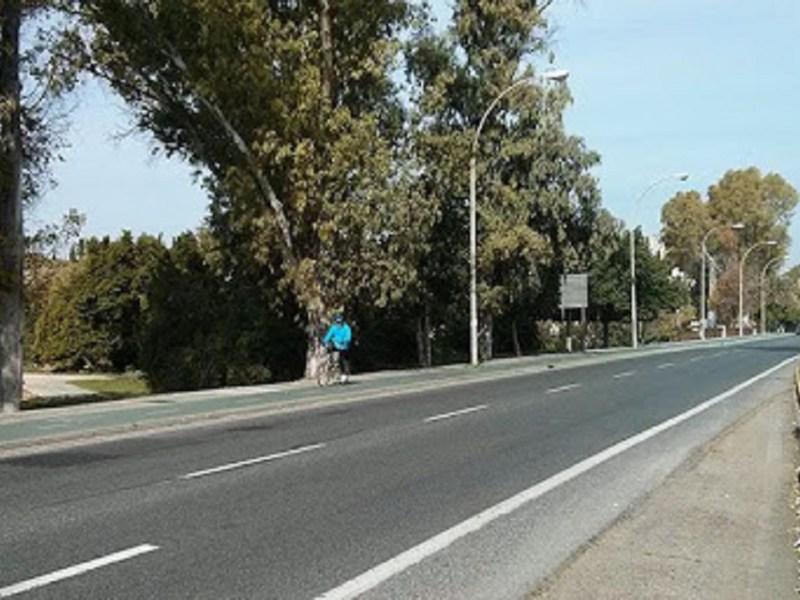Avenida de Jerez