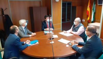 Pacto SAS y Down Andalucía