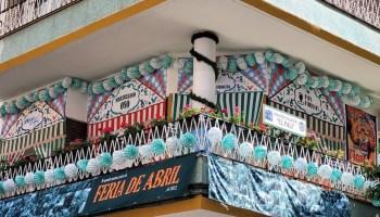 Balcón premiado en la calle Asunción, 21 / Ayto.