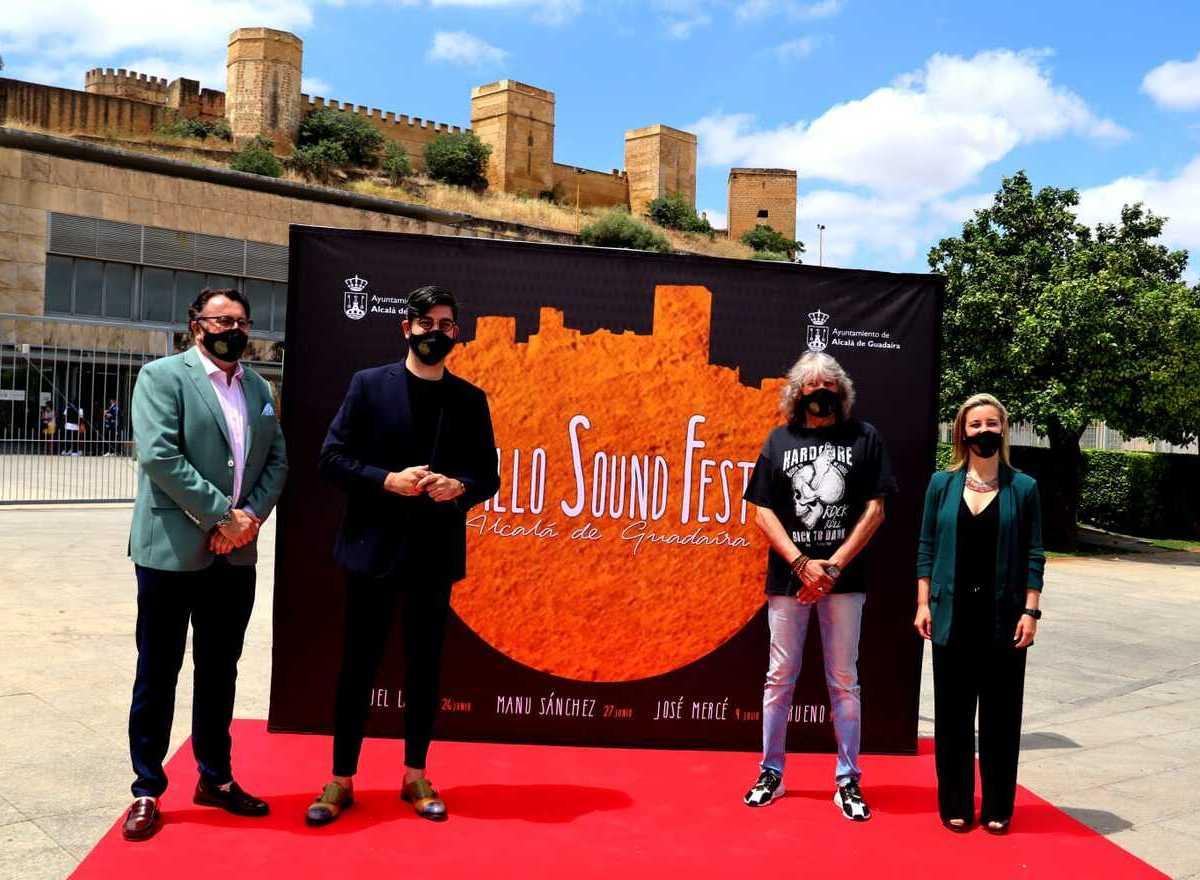 Castillo Sound Festival / Ayto.