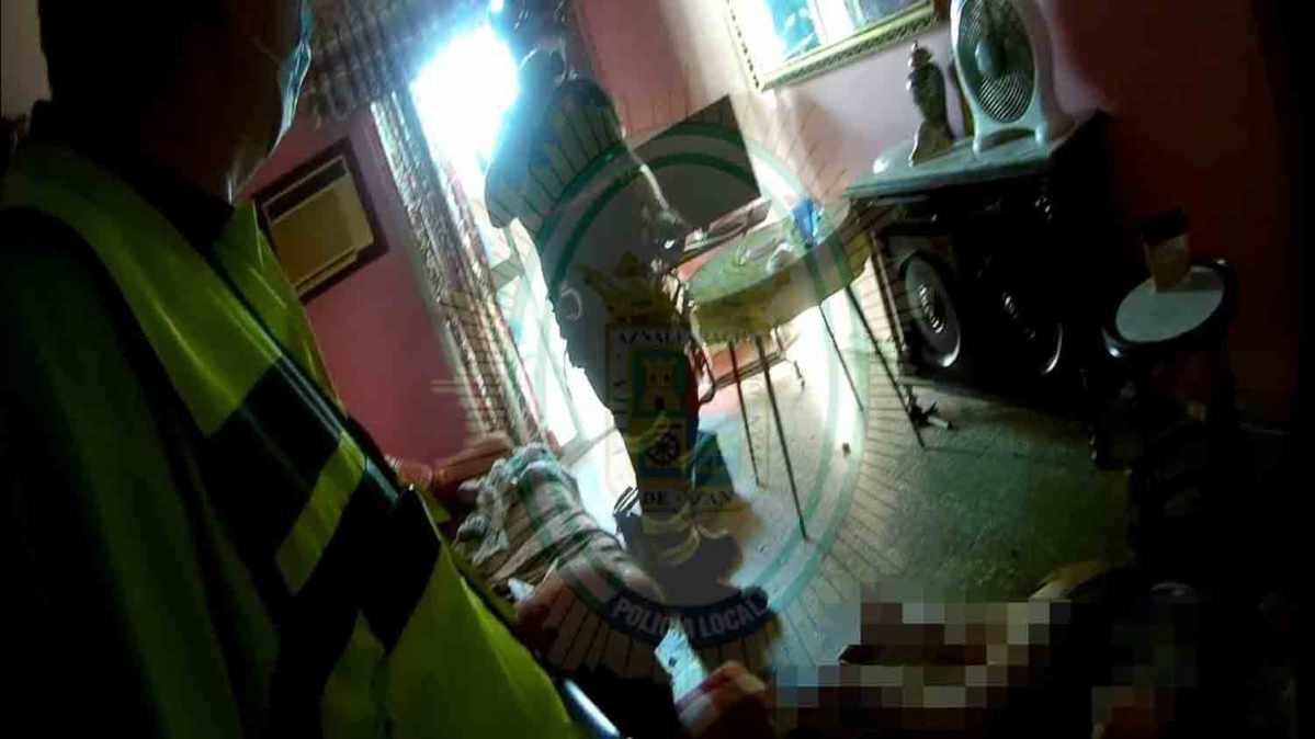 Policía Local de San Juan de Aznalfarache