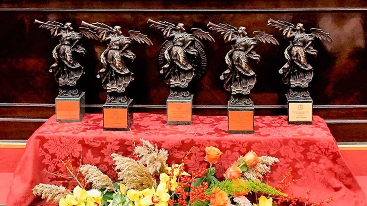 Premios Fama