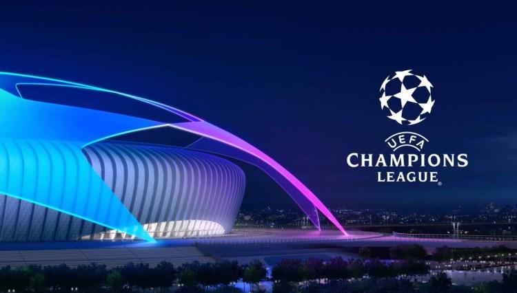 Champions League 20/21 dates | Sevilla FC