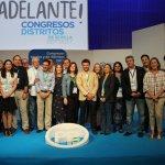 El nuevo PP de Sevilla se impone en los distritos y mira ya hacia las municipales