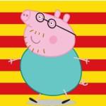 Papá Junqueras Pig