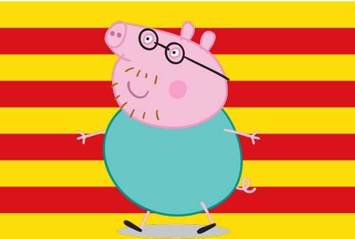 Junqueras Pig
