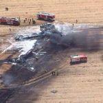 La Fiscalía pide el archivo del caso del accidente del A400M