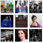 La más completa guía musical de la semana del 26 de octubre al 1 de noviembre