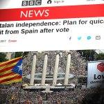 Independentistas: La sinrazón