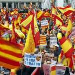 """Pleno municipal este martes """"por la Unidad de España"""""""