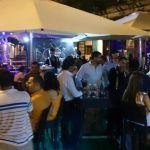 "La Policía Local ""empapela"" a cinco bares de copas del Paseo Colón"