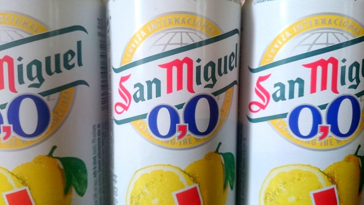 La fábrica de cervezas San Miguel se traslada a Málaga