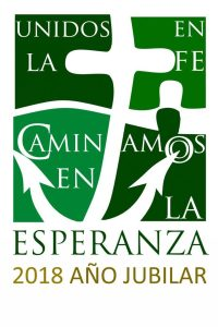 Logotipo Esperanza Triana Año Jubilar