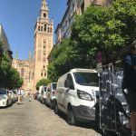 Patrimonio aprueba la semi-peatonalización de Mateos Gago