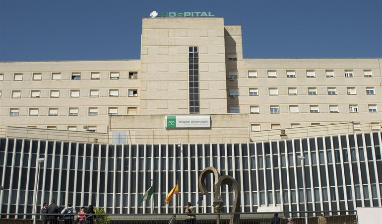 Hospital Virgen de Valme.