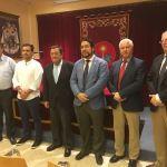 El Consejo de Hermandades elige al pregonero y cartelista de las Glorias 2018