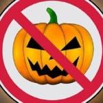¿Halloween? No, gracias