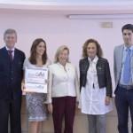 """El Colegio Europa recibe la distinción """"Zona Cardioasegurada"""" por el 061"""