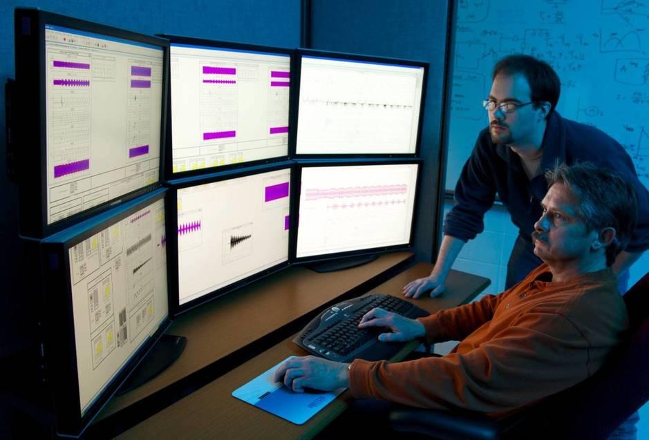 Los reservistas informáticos, objetivo del Ejército