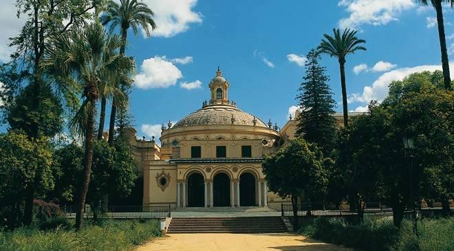 Teatro Lope de Vega.